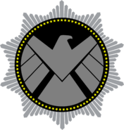 S.H.I.E.L.D. SECURITY BADGE