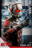 Ant-Man Hot Toys 14