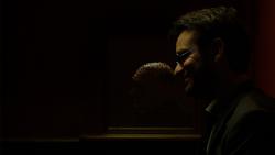 Matt Elektra Confession 1