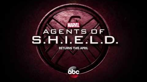 SPOILER Returns to Marvel's Agents of S.H.I.E.L.D.