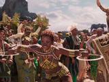 Tribu del Río