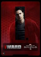 Card03-aos Agent Ward