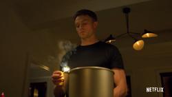 Daredevil Season 3 Agent Poindexter Trailer2