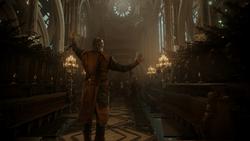 Doctor Strange Teaser 27