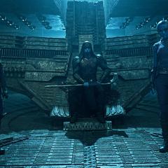 Gamora y Nebula operan bajo las órdenes de Ronan.