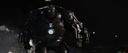Iron Monger Armor (IM)