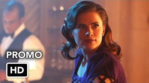 "Marvel's Agent Carter Season 2 ""Peggy Carter is Back"" Promo (HD)"