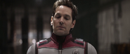 Scott Lang joins the Avengers