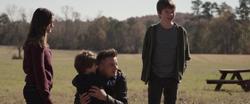 Barton Family Reunion