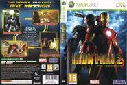 IronMan2 360 UK Box