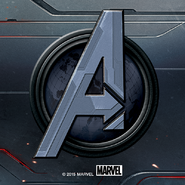 Nick Fury AOU logo