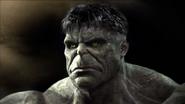 The Incredible Hulk Concept Art