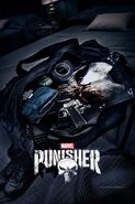 The Punisher Season 2 Poster