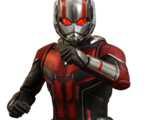 Костюм Человека-муравья