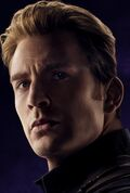 Captain America Endgame Textless