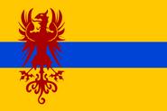 Flag of Schoonebeek