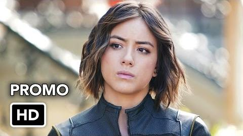 "Marvel's Agents of SHIELD 3x04 Promo ""Devils You Know"" (HD)"