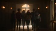 Runaways Season 3 - Final Scene