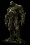 The Incredible Hulk concept art 5