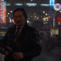 Akihiko se prepara para enfrentar a Barton.