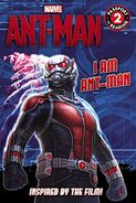 Ant-Man - I am Ant-Man