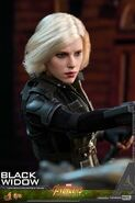 Black Widow Infinity War Hot Toys 5