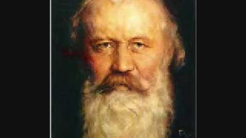 Brahms Symphony No. 1 in C Minor, Op. 68 - IV