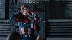 Captain America (Marksman)