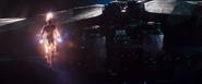 Captain Marvel Accuser Warship
