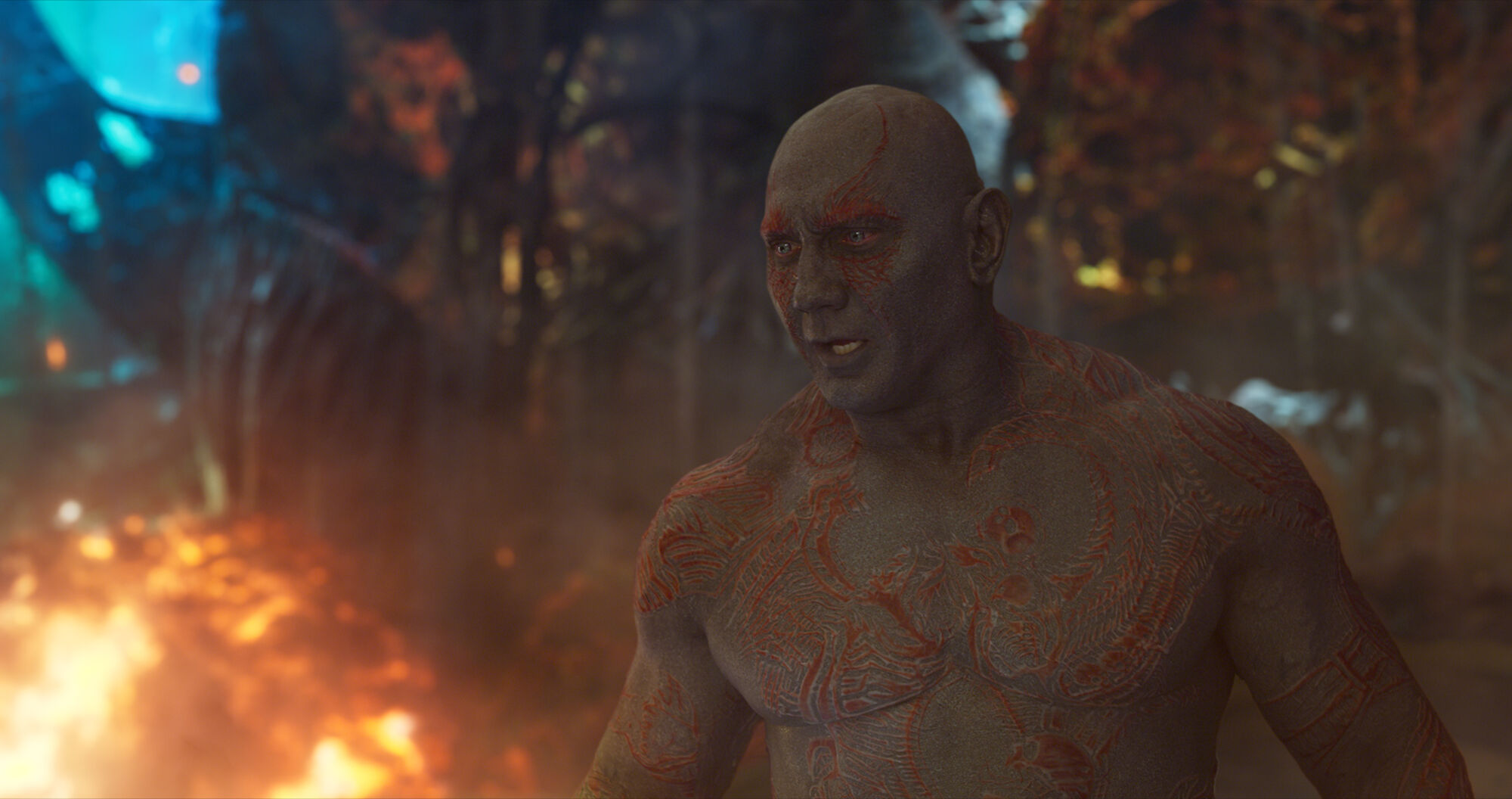Drax The Destroyerquote Marvel Cinematic Universe Wiki Fandom
