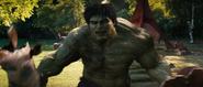 Hulk Culver