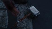 Mjolnir (The Avengers)