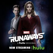 Runaways (Leslie-Frank) poster