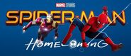 Spider-Man Homecoming banner 1