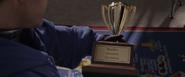 World's Greatest Grandma Trophy