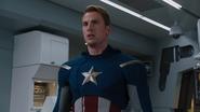 2012 Captain America