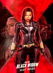 Black Widow Poster D23