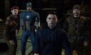 Howling Commandos video game