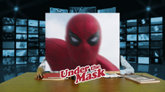 Spider-Man - Under the Mask (Midtown News Segment)