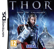 Thor DS EU cover