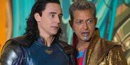 Thor Ragnarok Stills Loki 2