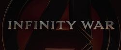 Avengers- Infinity War Opening Title