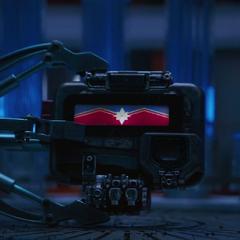 El transmisor de Fury en el Centro de los Vengadores.