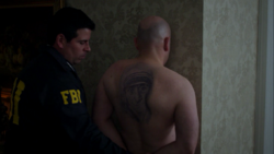 FBI againstAlbanians