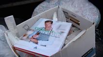 Gibbor-Yum Cookbook
