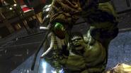 Hulk Bi-Beast head