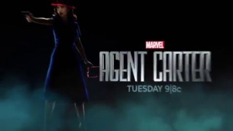 Peggy's New Sparring Partner - Marvel's Agent Carter Season 2, Ep