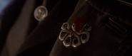 Red Skull - HYDRA Emblem