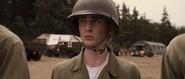 Steve Rogers' Glance (Camp Lehigh)