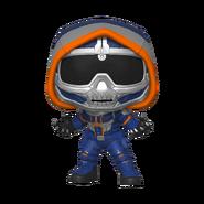 Taskmaster Funko Pop 3